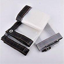 0.1mm plastique Transparent PE Film imperméable