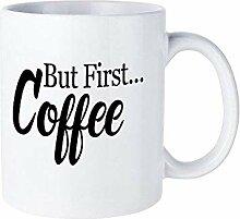 00376 Tasse de tasse de café de première