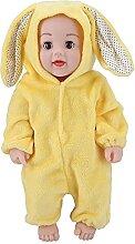 01 Reborn Baby Doll, Jolies poupées Nouveau-nées