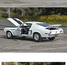 1:18 pour F-ord Mustang pour G-TA Fastback Voiture