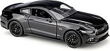 1:24 pour Ford Mustang Alliage Voiture Modèle