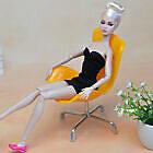 1/6 Red Office Swan Chair für   für   für