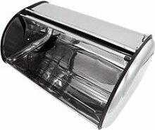 1 pc boîte de rangement pain conteneur cuisine à
