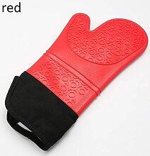 1 Pcs Gant de coton glove en tissu elfs oblique