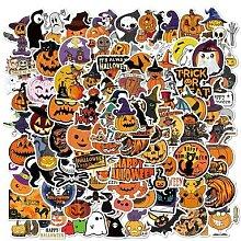 10/50/100 pièces Halloween Citrouille Décoration