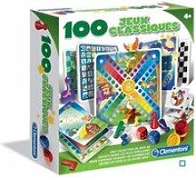 100 jeux classiques CLE52183