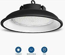 100W UFO Projecteur LED Lampe Industrielle