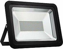 10W/20W/30W/50W/100W/150WProjecteur LED,Intérieur
