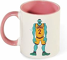 11oz Coffee Mug Space Jam Funny Tea Coffee Cup Two