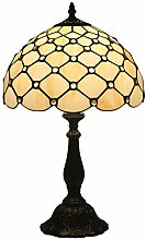 12 Pouces Tiffany Style Lampe De Table Vintage