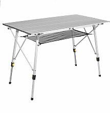 120 * 70 * 73 cm Table de pique nique camping