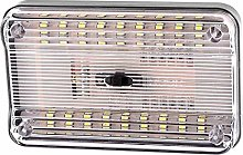 12V 36LED Automobile Lampe De Toit Intérieur De