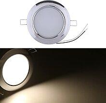 12V 4,5 pouces LED lampe d'éclairage