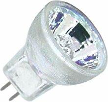 12v 6v MR8 projecteur halogène 5w 10w 20w petit