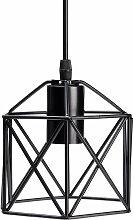 15cm Abat-jour suspension Vintage plafond Lampe