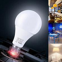 15W Ampoules Led E27 Ampoules A Economie