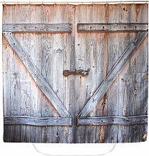 180x180cm RIDEAU DE DOUCHE DECORATION SALLE DE