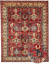 190x250 Authentique tapis d'Orient