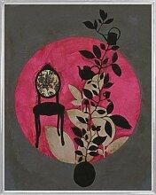 1art1 Anna Buschulte Poster Reproduction et Cadre