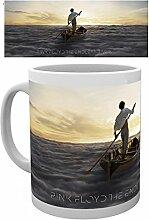 1art1 Pink Floyd Tasse À Café Mug - The Endless