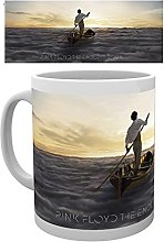 1art1 Pink Floyd, The Endless River Tasse À Café