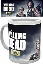 1art1 The Walking Dead Tasse À Café Mug - Carol