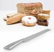 1pc en acier inoxydable couteau de cuisson gâteau