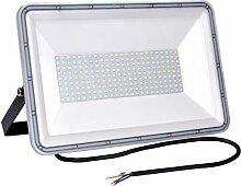 200W Projecteur Extérieur LED, YIQIBRO Eclairage
