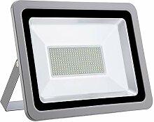 200W Projecteur LED Extérieur, Sararoom IP65 Spot