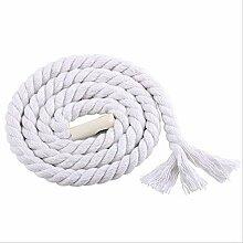20Mm Cordon De Coton Haute Ténacité Corde De