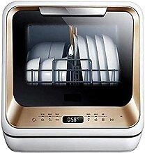 220V lave-vaisselle nominale, économe en