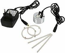 24V générateur de brume ultrasonique,