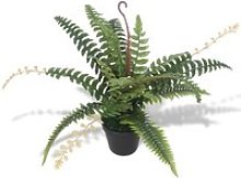 💟2509Magnifique - Plante Artificielle Déco.