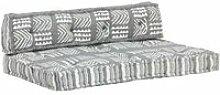 2521Pro® Coussin de canapé palette Canapé de