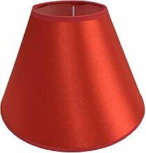 2pcs Abat-jour de Lampe en Tissu Sytle Simple