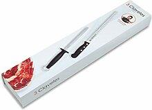 3 Claveles 00966 - Ensemble de couteaux à