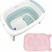 3 en 1 baignoire bébé évolutive et pliable +