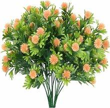 3 Pièces Artificielle Fleur Deco Plante
