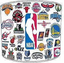30,5cm Table basketball print abat-jour 15