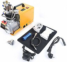 30 MPA Pompe à compresseur haute pression