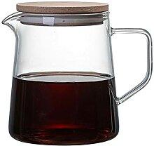 300/500 ml Borosilicate de haute qualité