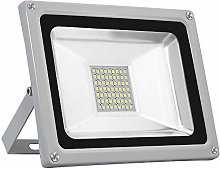 30W Projecteur LED Extérieur, Sararoom IP65 Spot