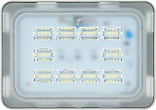 30W Projecteur mené SMD Lampe Extérieure Blanc
