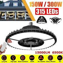 315LED s éclairage industriel 150W/300W E27 Led
