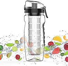 32 oz 900 ml infuseur de fruits jus shaker sport