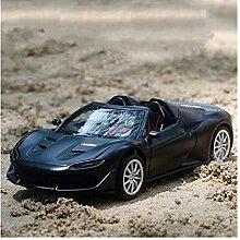 :32 pour Ferrari J50 modèle édition en Alliage