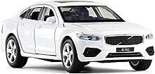 :32 pour Volvo S90 2019 Alliage moulé sous