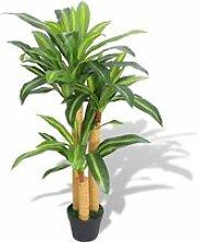 🍞3270Luxueux -Plante Artificielle Déco.