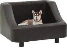 3553•NEUF•Canapé pour chien design scandinave