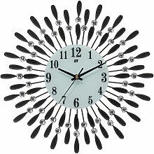 38 x 38 cm Horloge Murale Suspendue Montre
